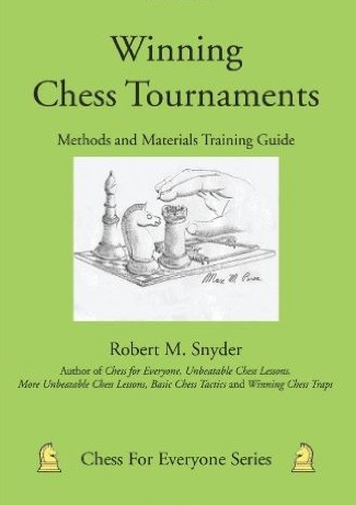 """Winning Chess Tournaments"""