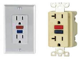 Truth in Housing GFCI outlets