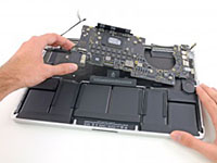Apple Ersatzteile