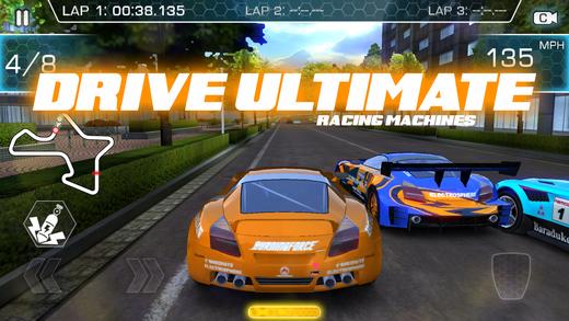 لعبة سباق السيارات Ridge Racer مُتاحة مجانًا لفترة محدودة