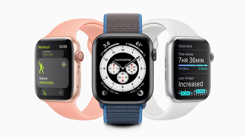Is the kardia mobile and the alivecor app a better monitor than the already installed apple watch ecg? Watchos 7 Adds Significant Personalization Health And Fitness Features To Apple Watch Apple