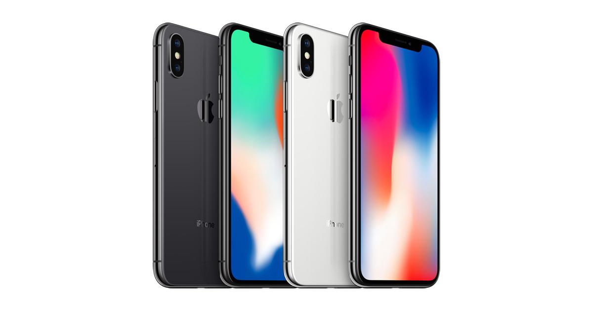 iPhone X 將於 10 月 27 日 (星期五) 起接受預訂 - Apple (香港)