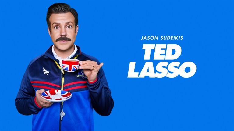 Ted Lasso - Apple TV+ Press