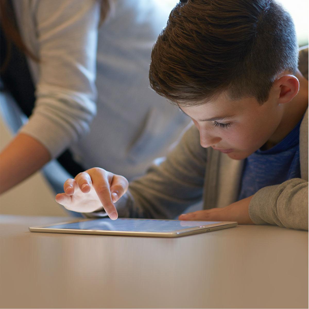 Apple iPad Education