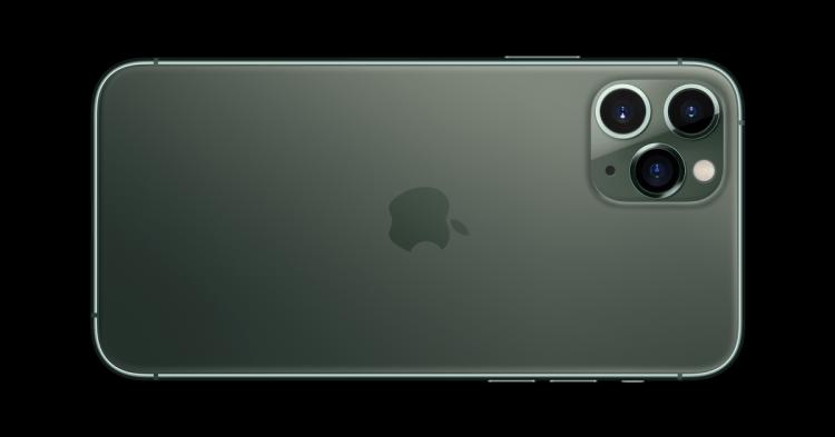 %name iPhone 11 Pro