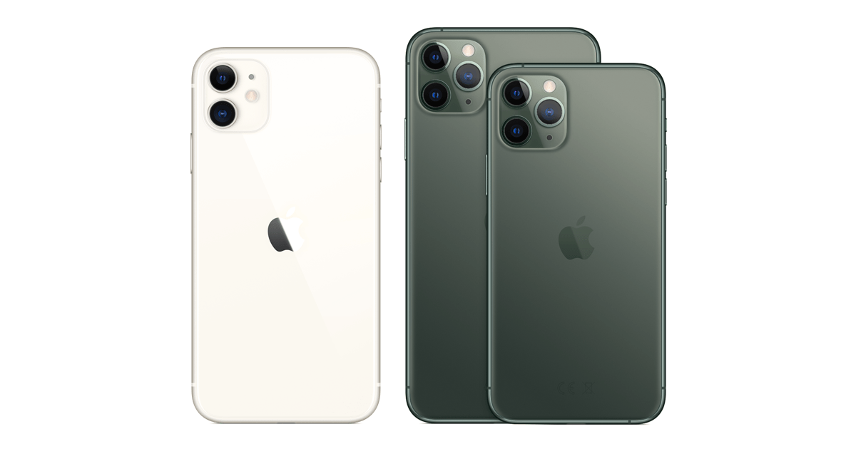 Iphone قارن الموديلات Apple مصر