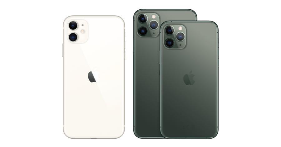 Iphone Compare Models Apple Eg