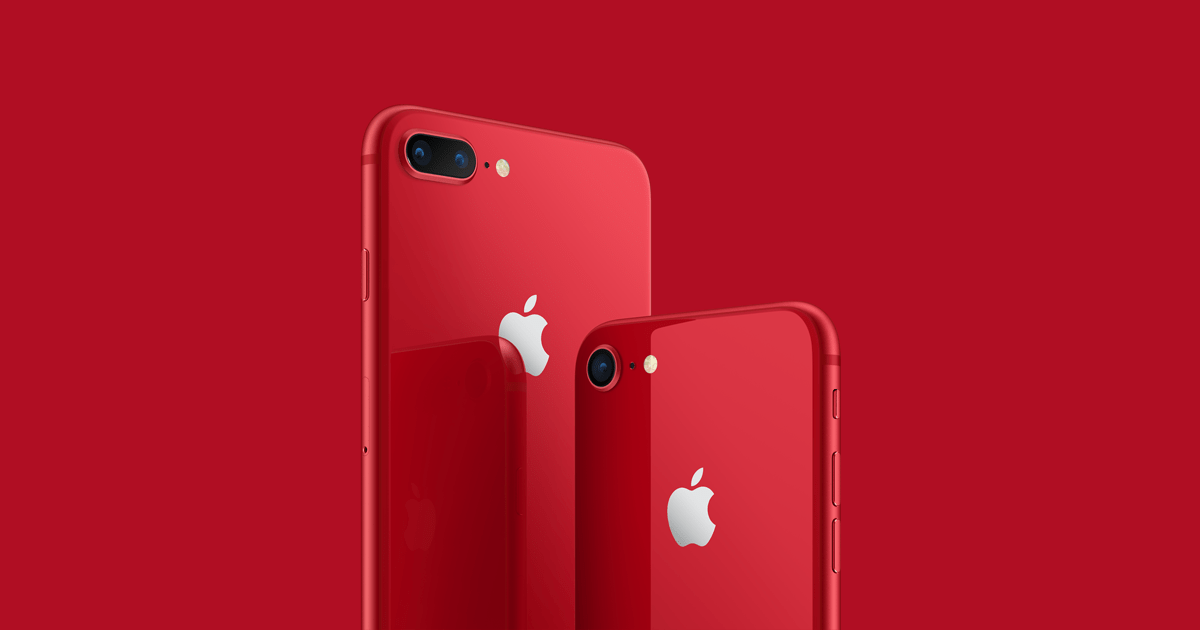 product red apple za