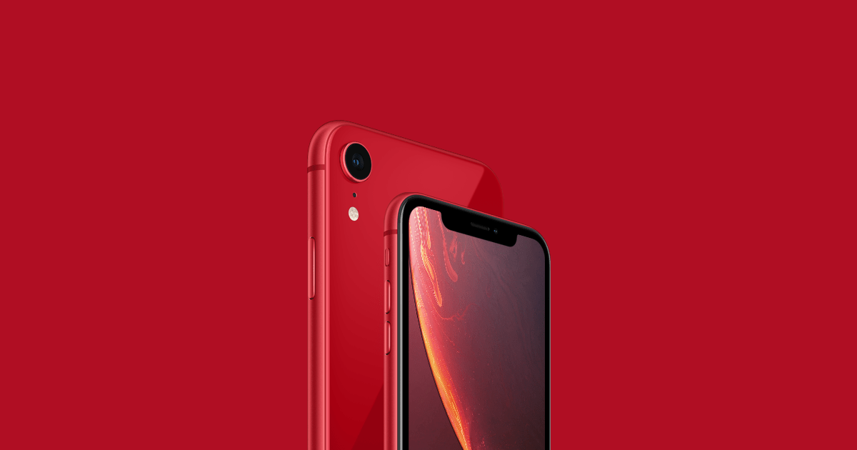 product red apple