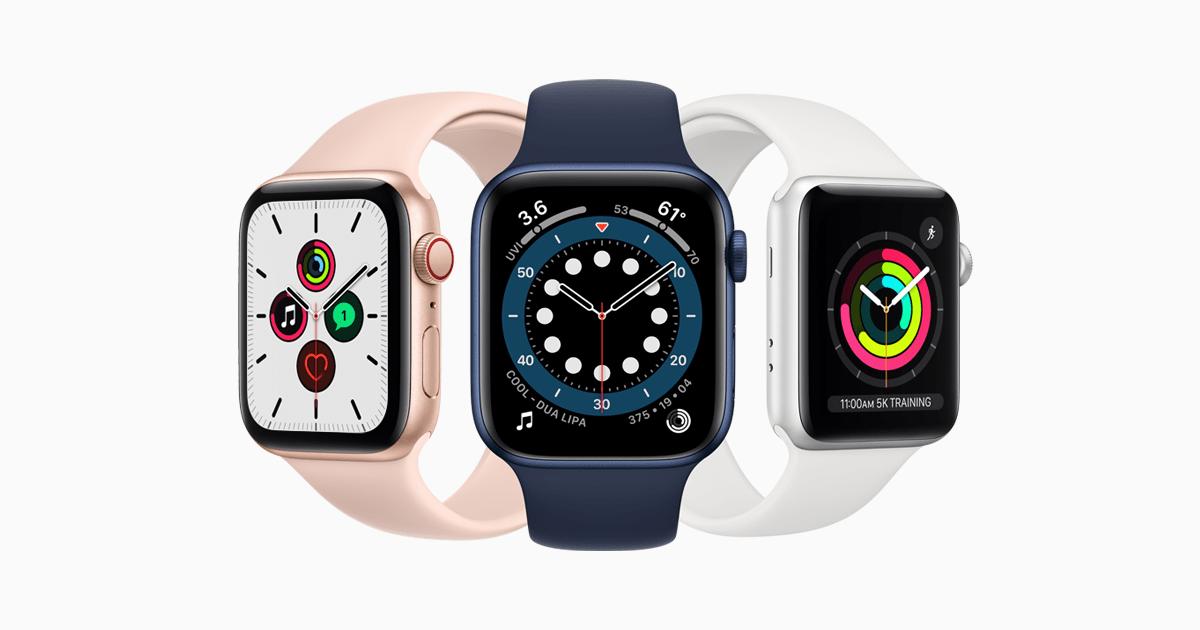 40mm vs 44mm apple watch. Apple Watch Bandingkan Model Apple Id