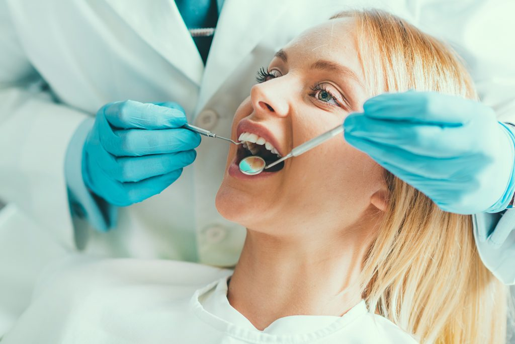 General dentistry in coburg