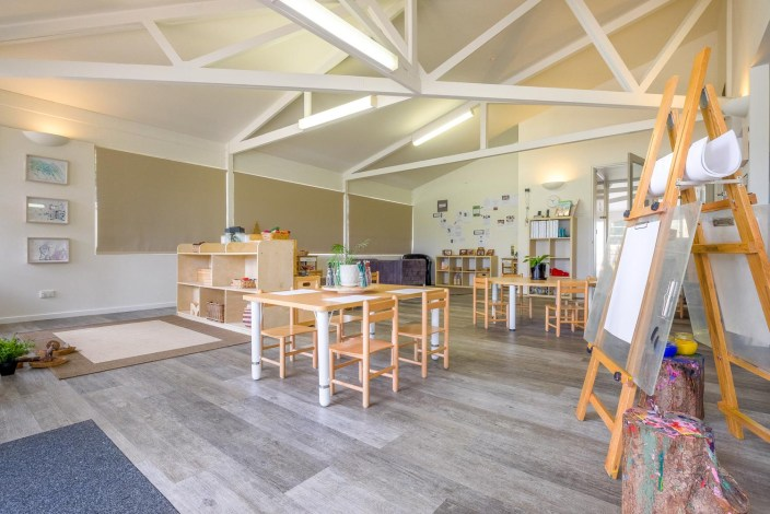 Early Learning - Child Care - Narre Warren