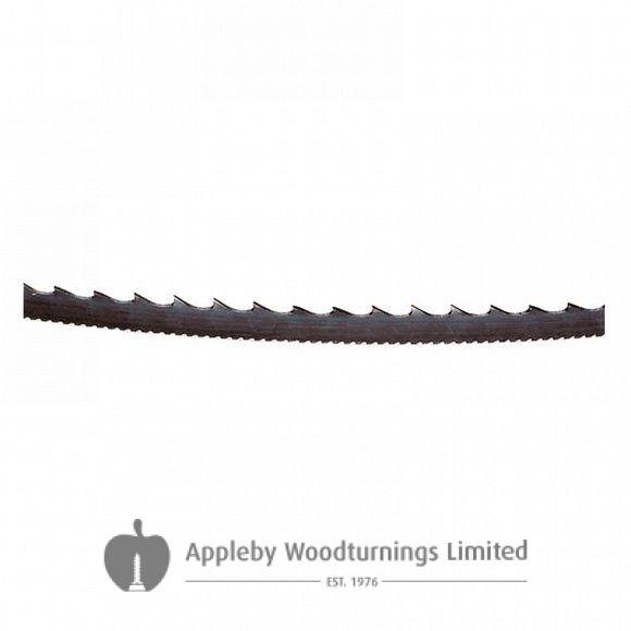 Bandsaw Blade Length Tolerance