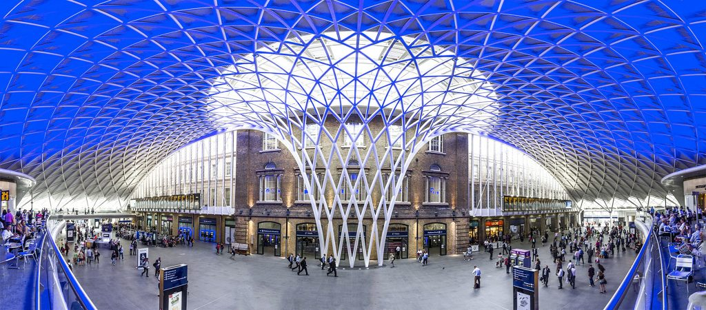 King Crown Hd Wallpaper Our 4 Best Designed Train Stations In Europe Applecore