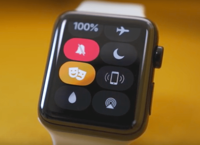 Apple-Watch-Tiyatro-Modu