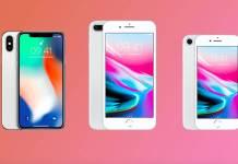 iPhone X ve iPhone 8 – iPhone 8 Plus