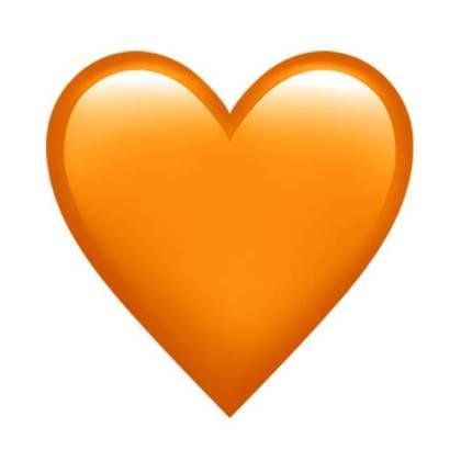 orange-heart