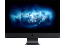 Yeni iMac Pro 2017