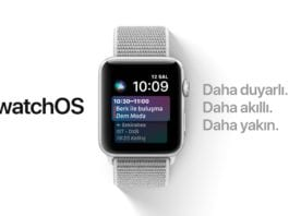 watchOS 4.2.2 Beta
