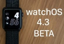 watchos43beta