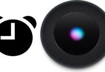HomePod Alarmlar Nasıl Oluşturulur2