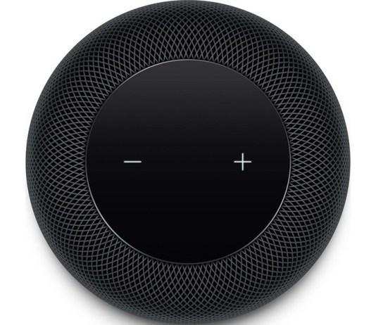 HomePod Kullanımı,HomePod Aramayı sonlandırma,HomePod Çağrıları değiştirmek,HomoPod VoiceOver etkinleştirme