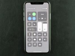 iOS11 Denetim merkezi özelleştirme nasıl yapılır
