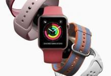 Apple Watch 4 Konsept Videosu!