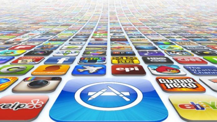 App-Store-Uygulama