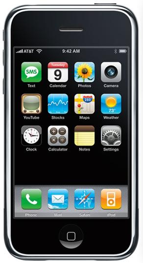 iOS-1-iPhone