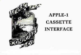 Apple I History