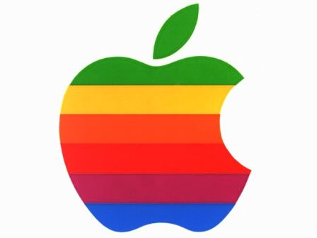 The Apple Logo - Evolved