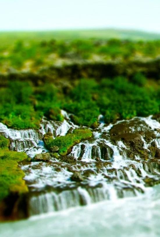Water Fall Effect Wallpaper 10 Gorgeous Iphone Parallax Wallpapers Apple Gazette