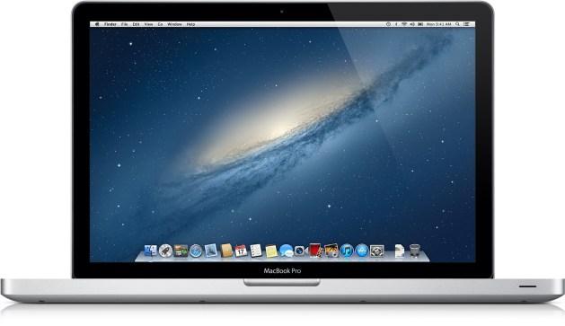 dirty MacBook
