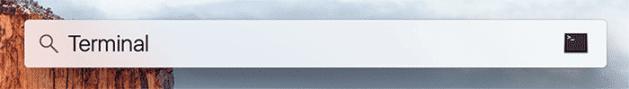 macos window management terminal
