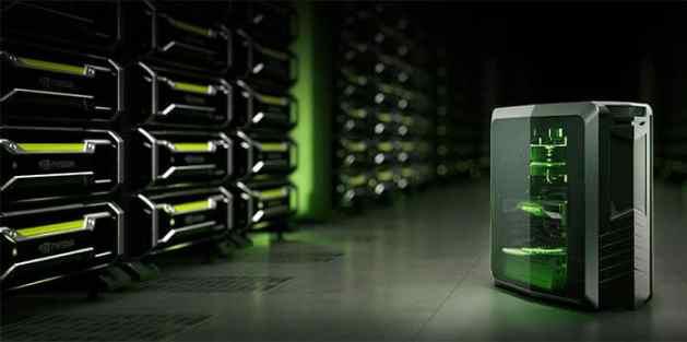 mac gaming geforce now server