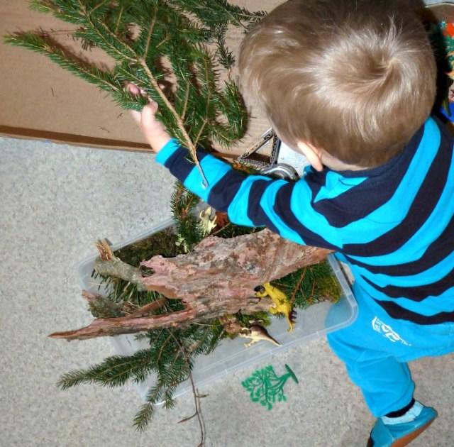 sensory bin ideas for kids