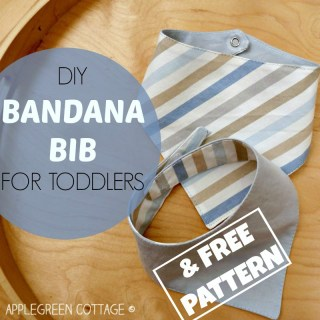 free bib tutorial