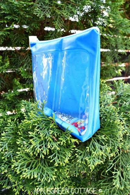 diy toiletry bag