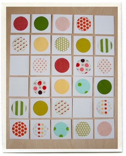 6 Cutest DIY Memory Games To Sew