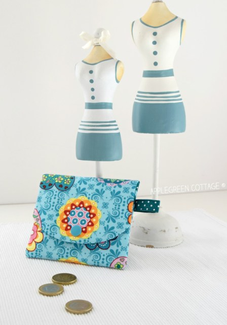 coin purse pattern by AppleGreenCottage