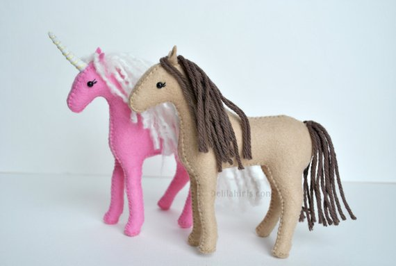 unicorn crafts diy
