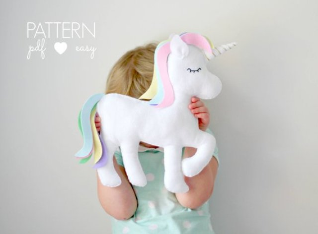 diy unicorn crafts