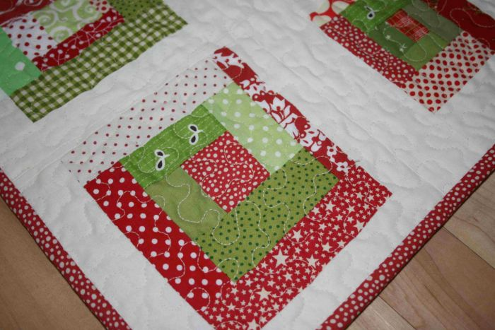 free pattern tree skirt