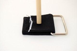 adjustable strap tutorial