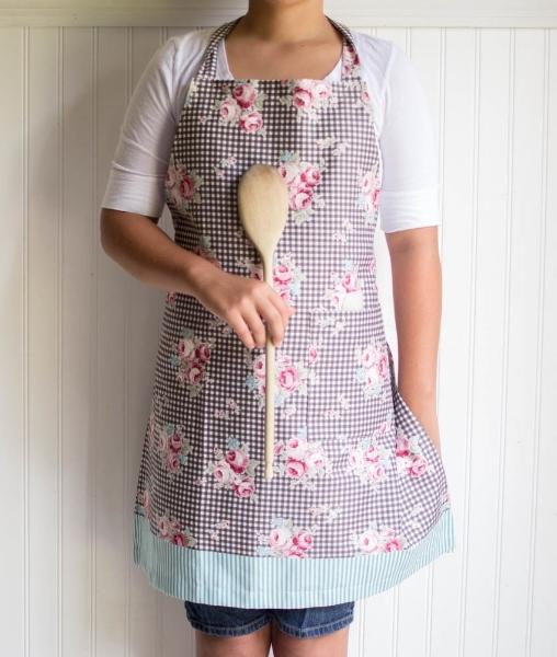 free apron patterns