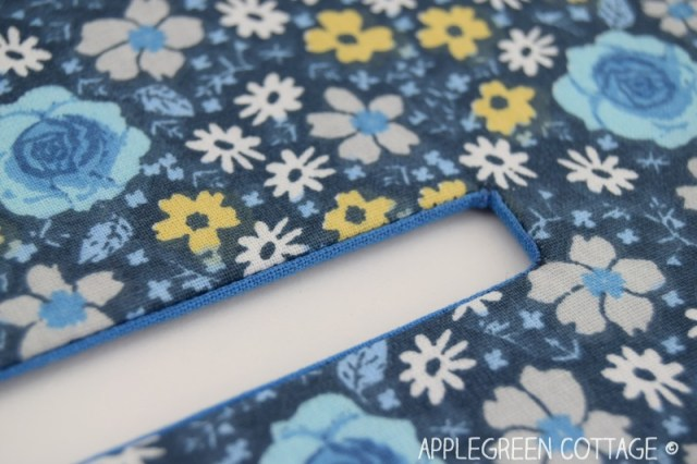 zipper pocket tutorial