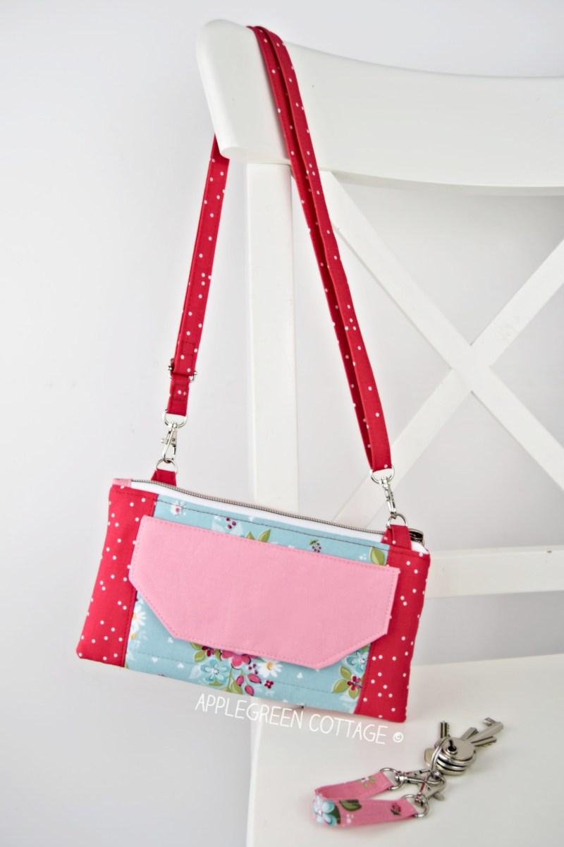 detachable strap for bag