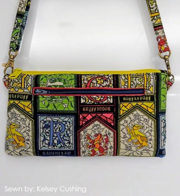 enya wallet pattern