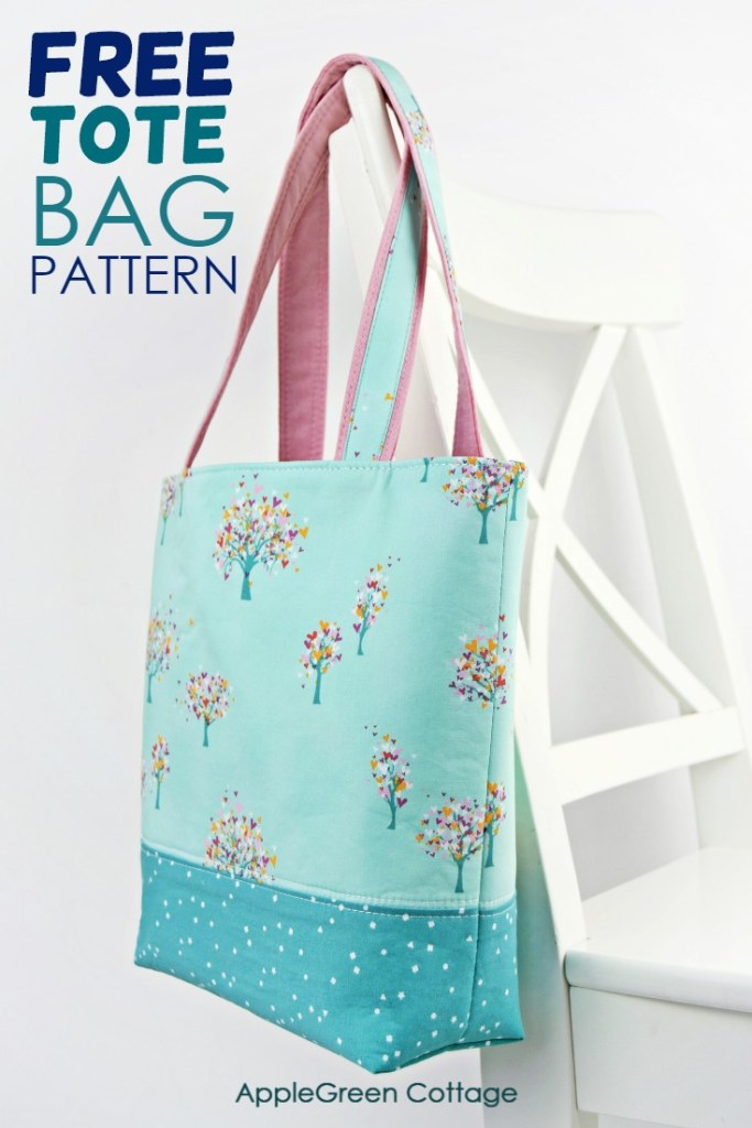 tote bag pattern